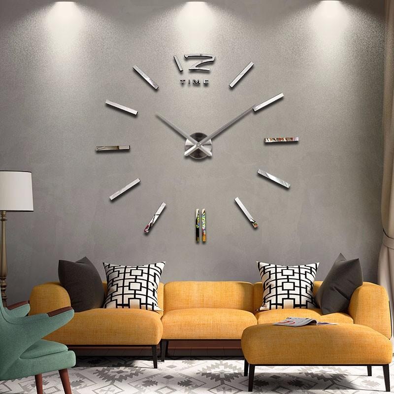 Часы с изюминкой для вашего дома