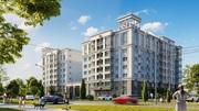 В Евпатории стали доступны квартиры в ЖК повышенной комфортности
