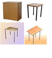 Мебель для рабочих - foto 0
